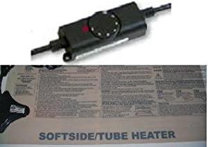 Calesco Softside Waterbed Heater