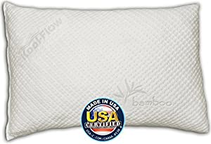Snuggle-Pedic Toddler Pillow