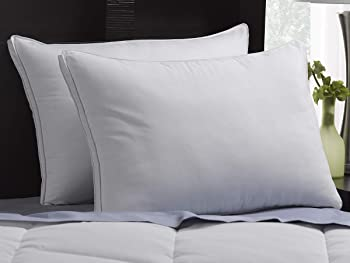 Exquisite Hotel Luxury Plush Down-Alternative Pillow