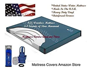 Best waterbed - 2020, Review