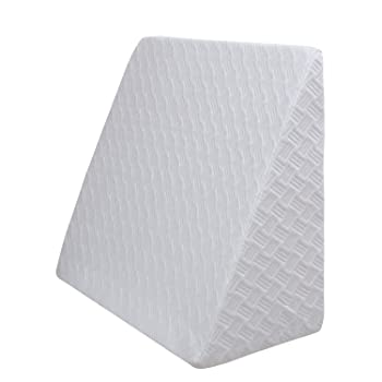 ISSUNTEX Bed Wedge Pillow