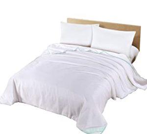 Silk comforter - Best, 2020