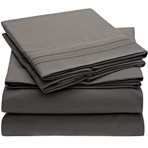 Mellani Bed Sheet Set - Our Top Choice