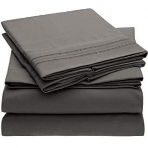 Best memory foam mattress bed sheet