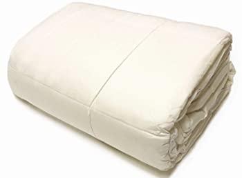 Organic Textiles Naturalé Premium Extra Weight 100% Australian Wool Comforter