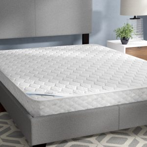 Alwyn Home Firm Innerspring Mattress