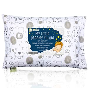 Kea Babies Toddler Pillow