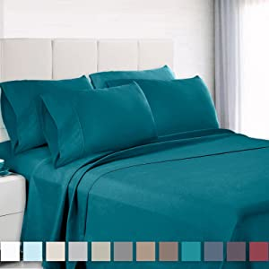 Empyrean Luxury Bed Set