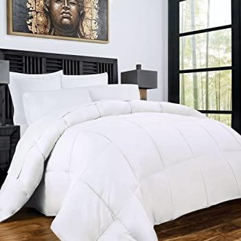 Zen Bamboo Goose Down Comforter
