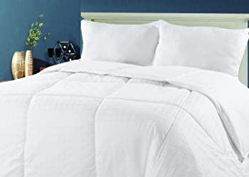 KingLinen Premium 100% Australian Wool Extra Weight Comforter
