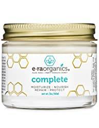 Era Organics Face Moisturizer Cream Natural & Organic