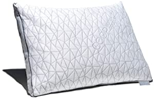 Coop Home Goods - Eden Shredded Memory Foam Pillow