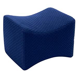 Carex Memory Foam Knee Pillow