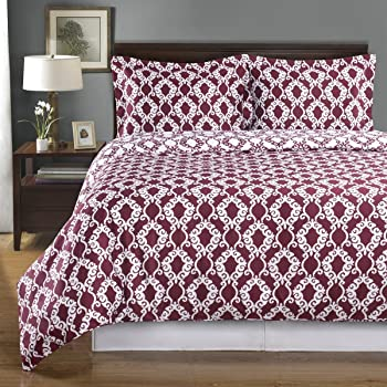 Royal Hotel Bed Sheet Set