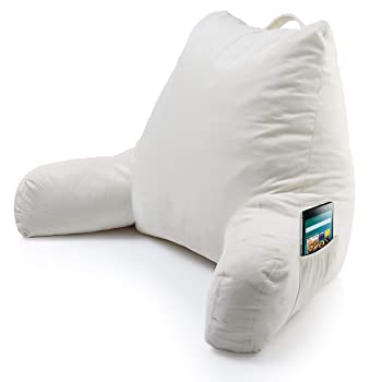 Keen Edge Home Reading Pillow