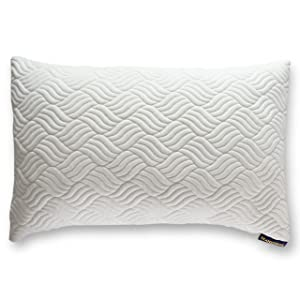 TRANZZQUIL Hypoallergenic Bed Pillows
