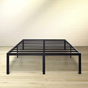 Best bed frame for sexually active couples