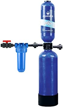 Aquasana Rhino EQ-600 Whole House Water Filter System