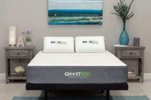 Ghostbed Mattress-Queen 11 Inch