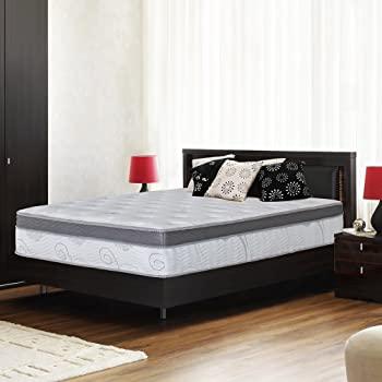 Olee Sleep 13-Inch Galaxy Hybrid Mattres