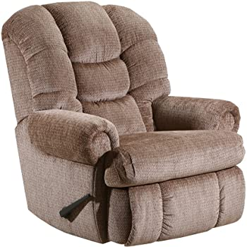 Lane Home Furnishings Stallion 1509-95 1407 Recliner