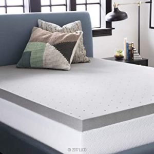 Mattress Topper, Memory foam - 2020, Best, Review - Freedom Action