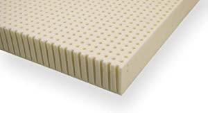 "Ultimate Dreams King 3"" Talalay Latex Medium Mattress Topper"