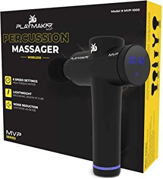 Playmakar Wireless Percussion Massager
