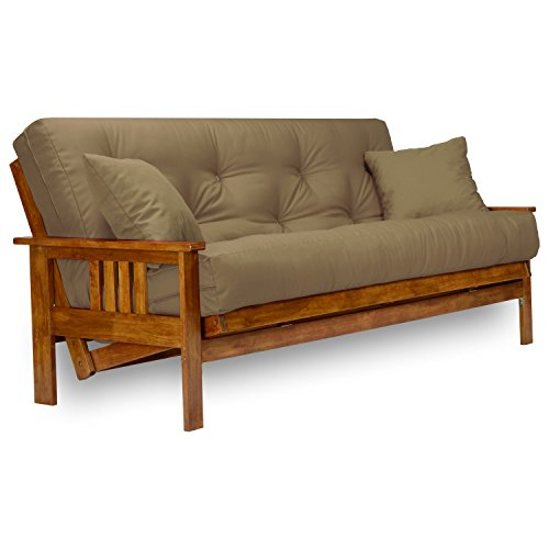 Stanford Futon Set