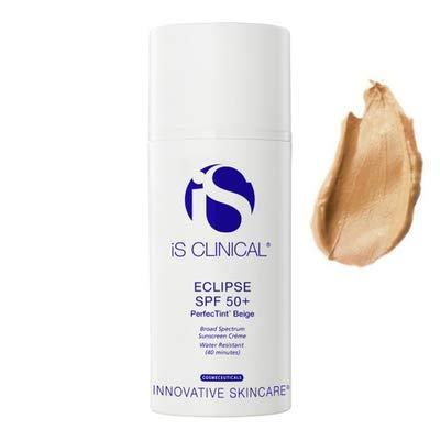 iS Clinical Eclipse SPF 50 Plus Perfectint