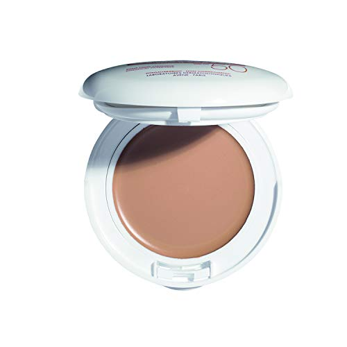 Eau Thermale Avene High Protection Beige Tinted Compact