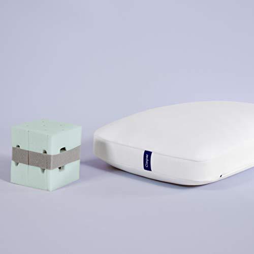 Casper Sleep Foam Pillow for Sleeping