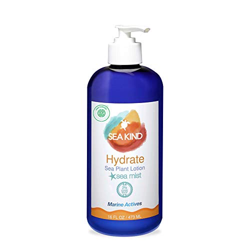 Sea Kind All Natural Hydrate Hand and Body Lotion