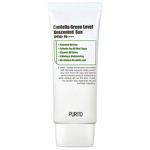 Purito Centella Green Level