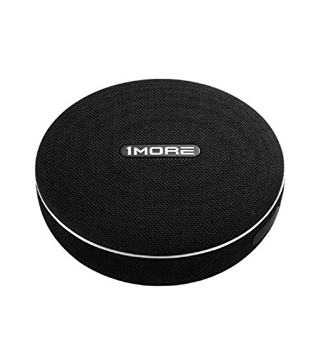 1MORE Portable Wireless and Wired Speaker