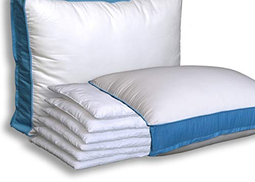 Pancake Pillow The Adjustable Layer Pillow