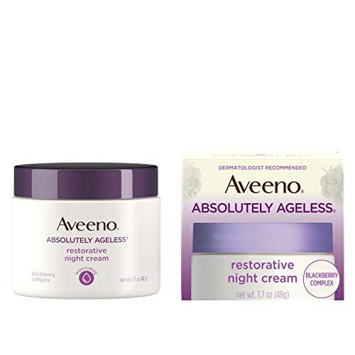 Aveeno Absolutely Ageless Night Cream