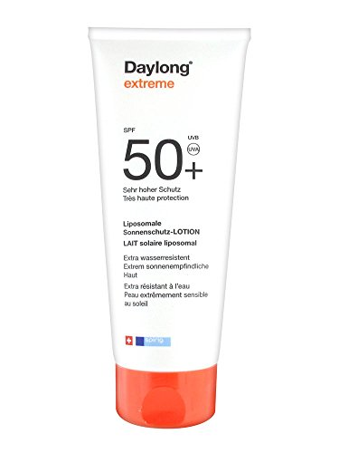 Daylong Extreme Sun Lotion